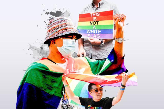 gay asian american men