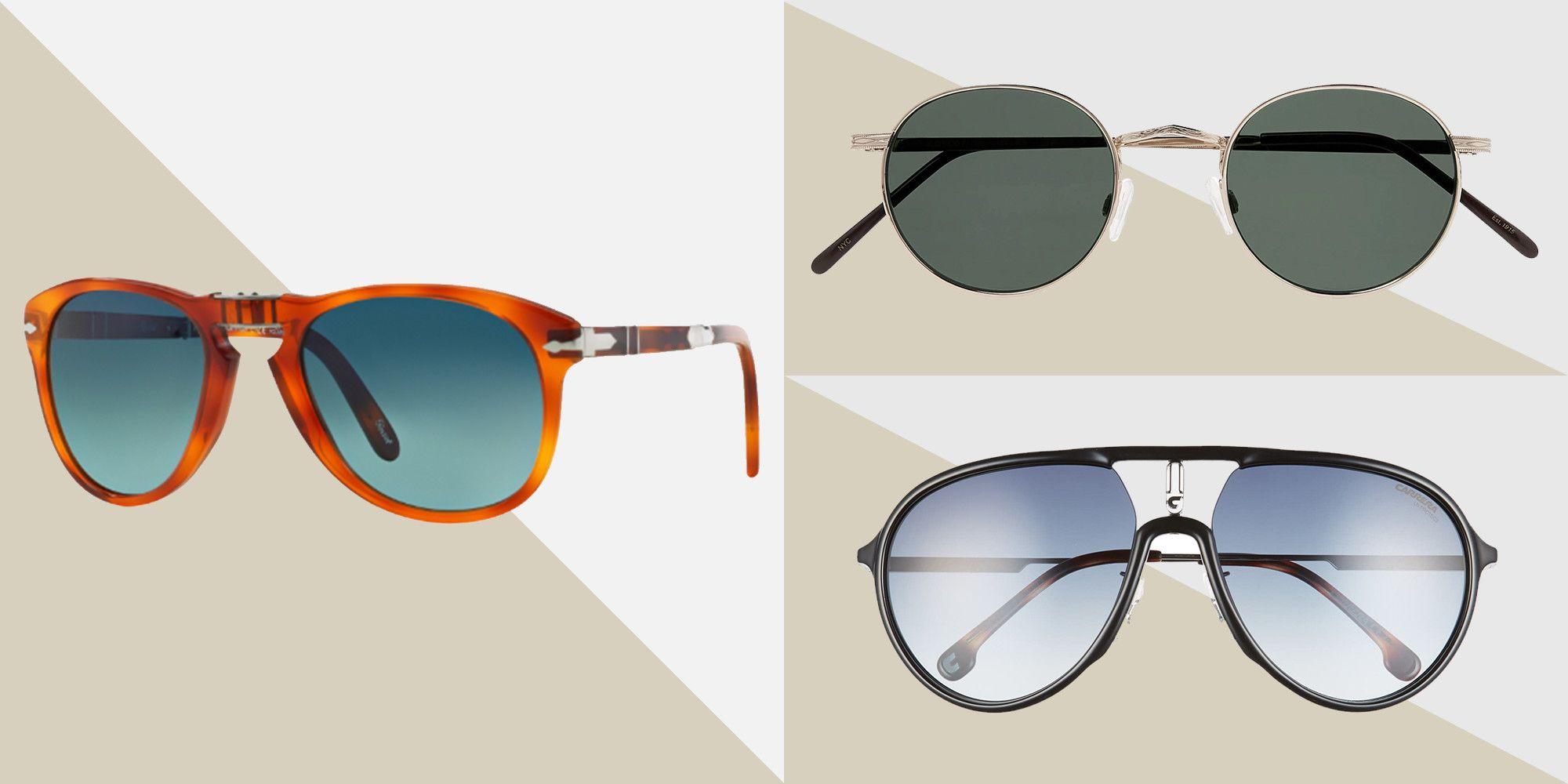 Sunglasses For MEN Various Designs Available //