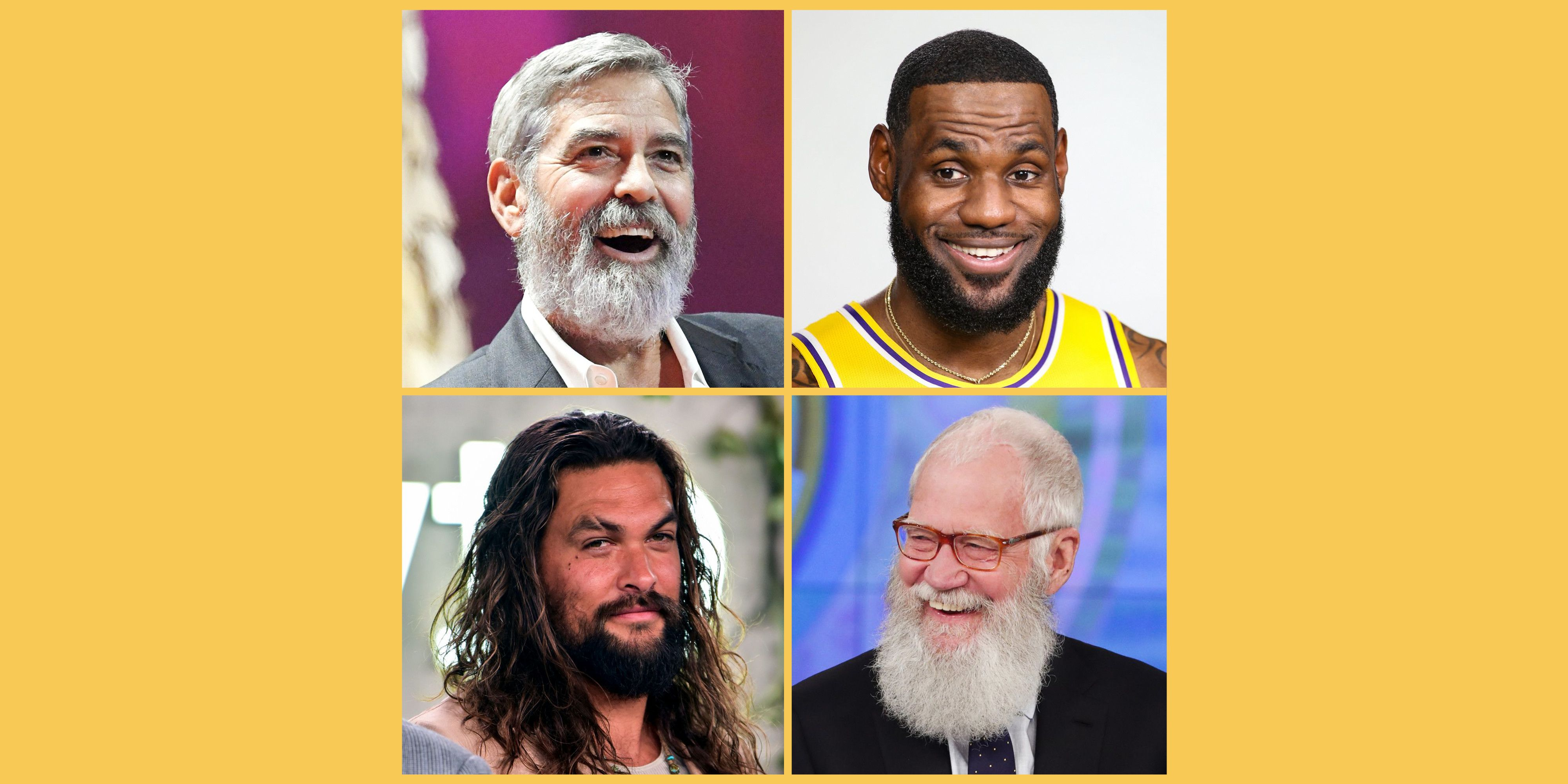 The 13 Best (and Worst) Beard Styles for Every Man