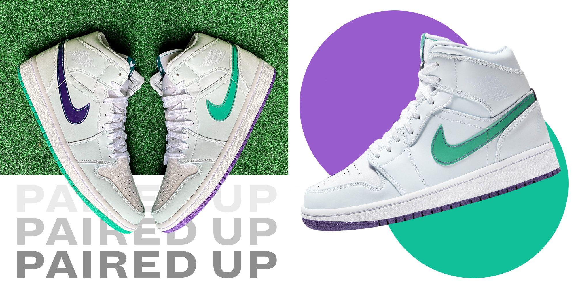 Take A Closer Look At Luka Doncic S New Signature Air Jordan 1