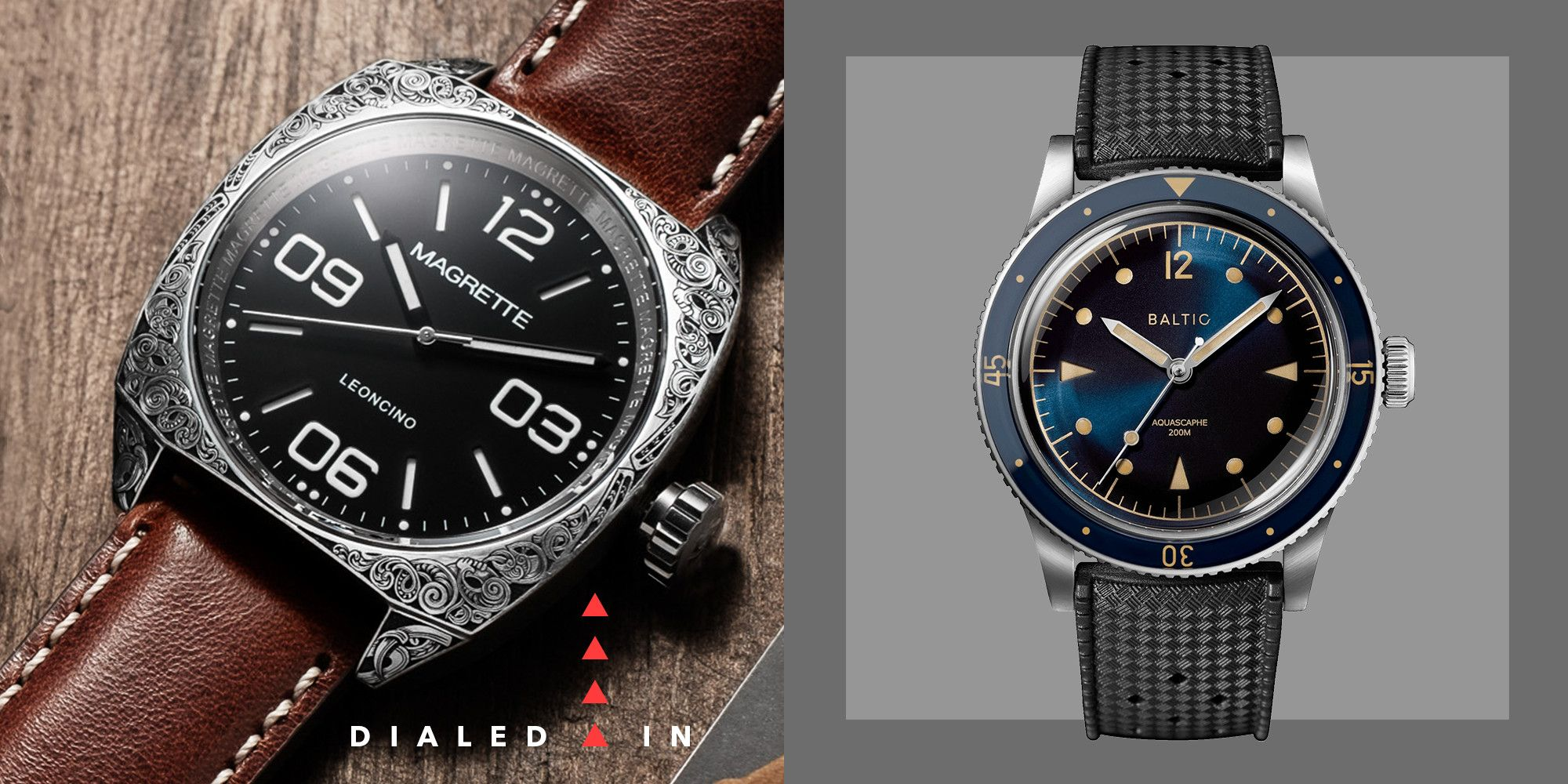 9 Cool-as-Hell (and Surprisingly Affordable) Watch Microbrands to Know Now