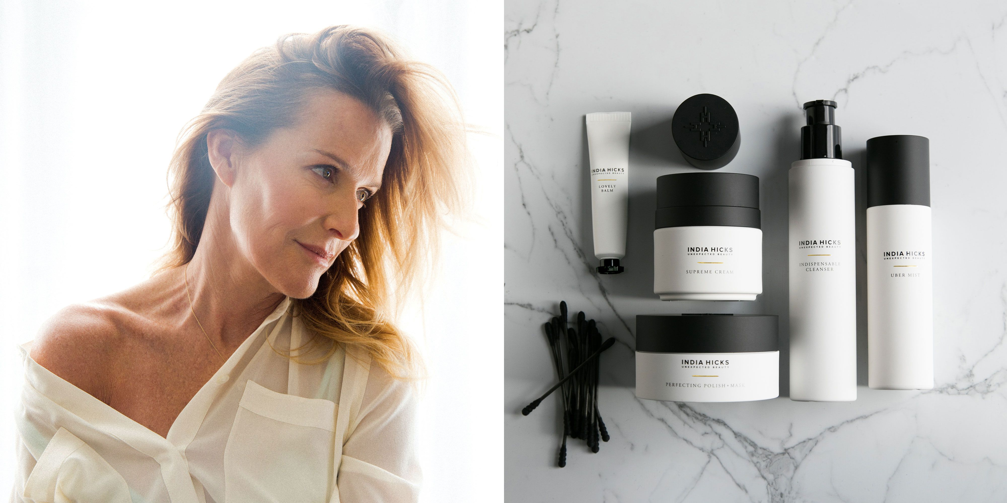 India Hicks Beauty Line