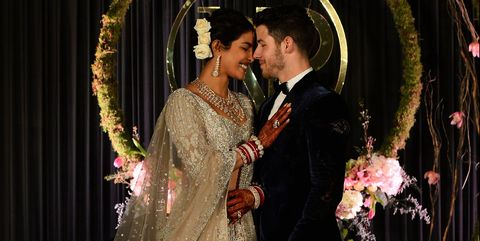 e4f49660794e Priyanka Chopra   Nick Jonas Wedding Guide to Date
