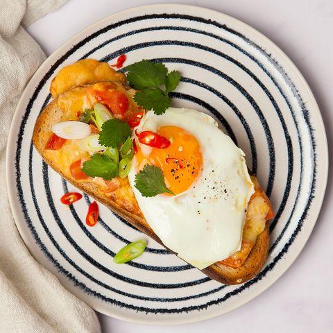 eggs kerjiwal   indian breakfast
