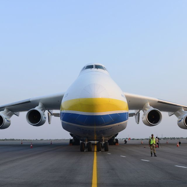 biggest planes in the world