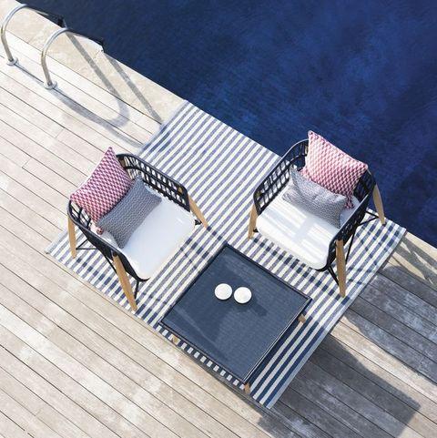 'Pimlico' club chairs