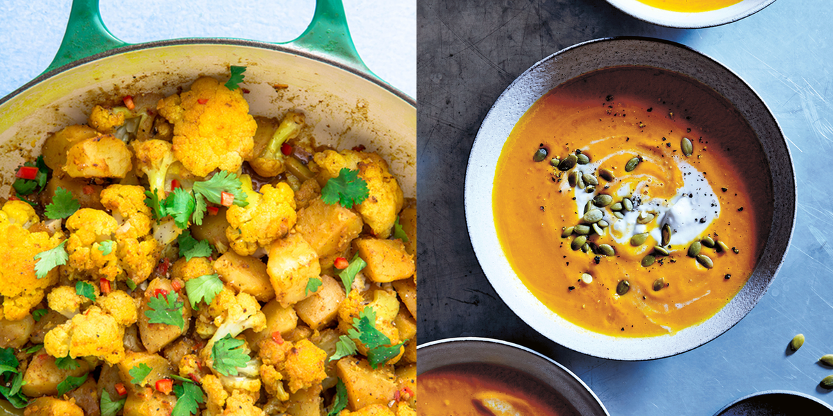 10 Healthy Indian-Inspired Recipes for Easy, Flavorful Weeknight Meals