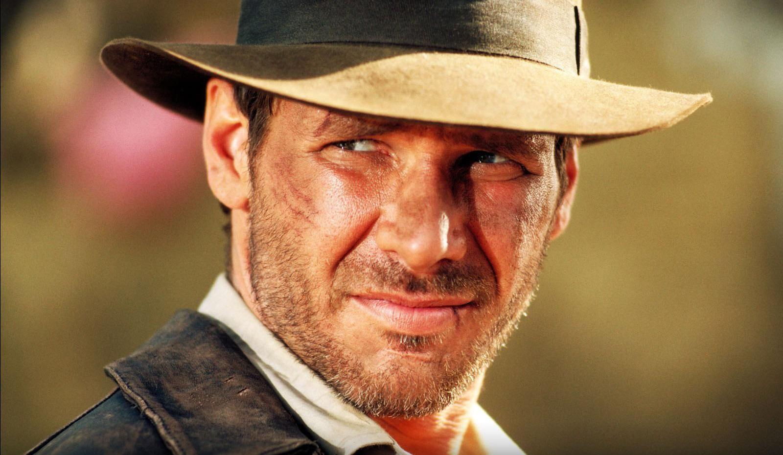 Indiana Jones 5 Frank Marshall Habla De James Mangold