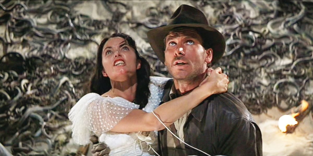 """Indiana Jones star Karen Allen doesn't think of Indy as """"a paedophile"""""""