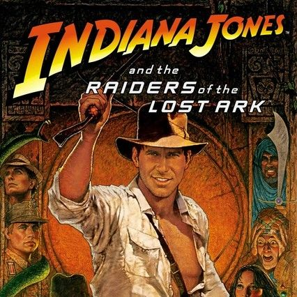 Indiana Jones and the Raiders of the Lost Ark - Classic Movie on Netflix