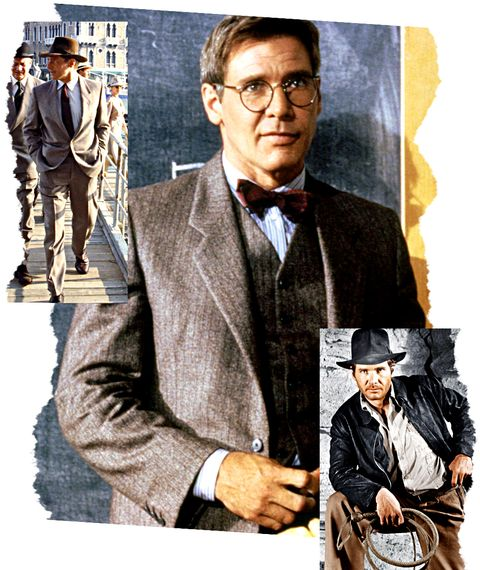 An Appreciation of Indiana Jones: The World's Most Stylish Archeologist