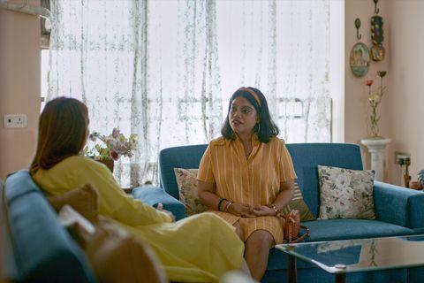 indian matchmaking ankita in episode 7 of indian matchmaking cr netflix © 2020