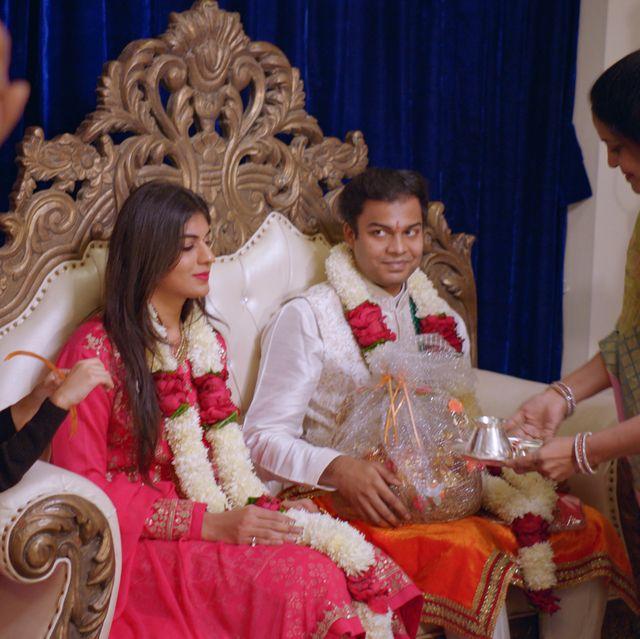 indian matchmaking akshay in episode 8 of indian matchmaking cr netflix © 2020