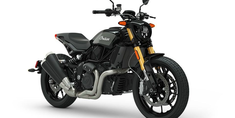 New Motorcycles To Ride Now