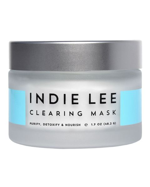 best clay face mask