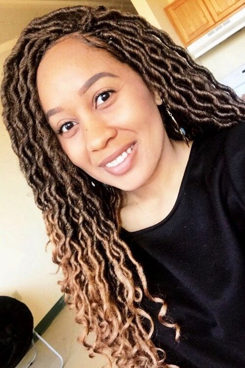 Crochet Braids Hairstyles   12 Best Crochet Hairstyles 2019 Pictures Of Curly Crochet Hair