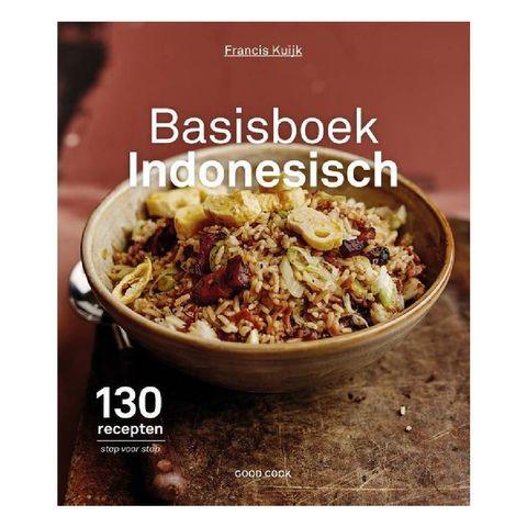 indonesische kookboeken receptenboek basisboek indonesisch 130 recepten stap voor stap