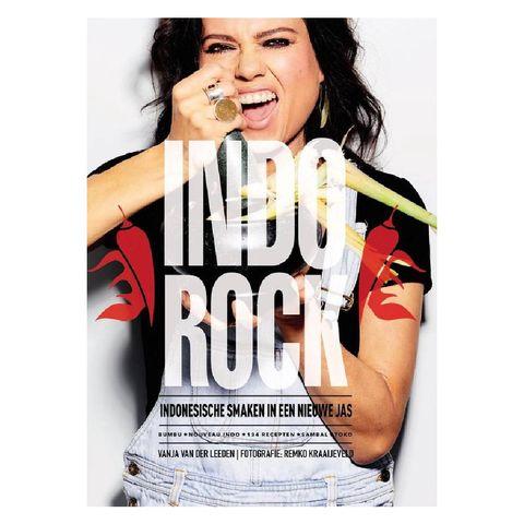 indonesische kookboeken receptenboek indorock indonesische smaken in een nieuwe jas   gouden kookboek 2019