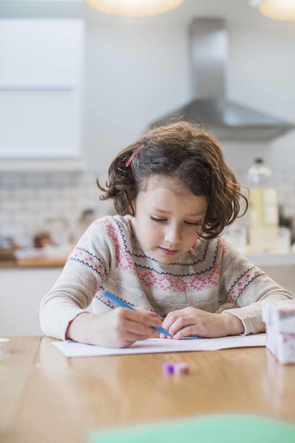 indoor activities for kids homemade cards