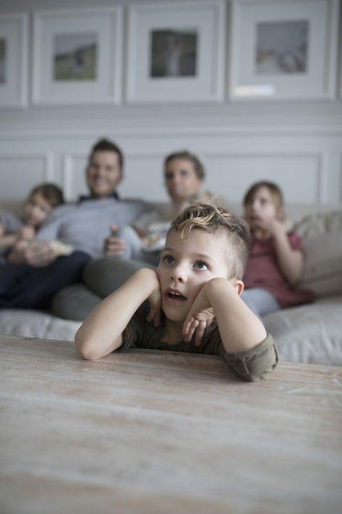 indoor activities for kids matinee movie