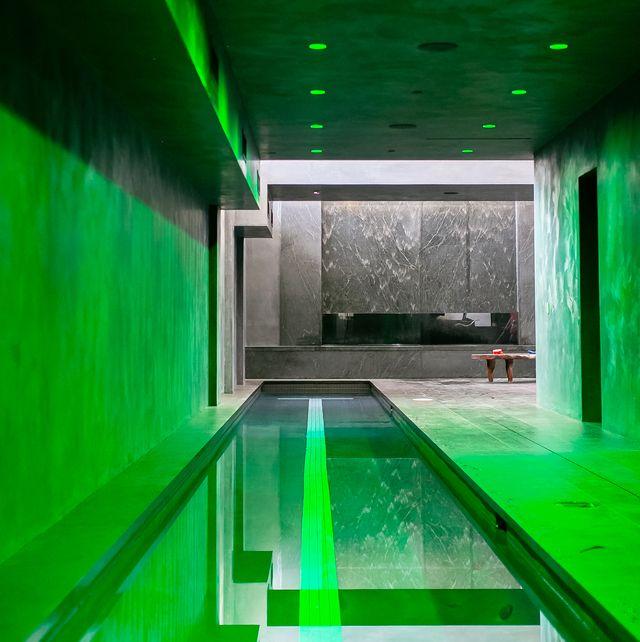 22 Striking Indoor Swimming Pool Designs Stylish Indoor Pool Ideas