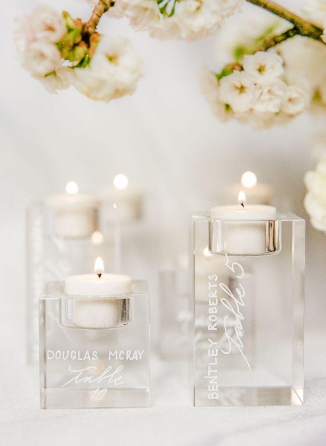 Industrial Chic Wedding Decor Ideas Minimalist Concrete Bridal Trend