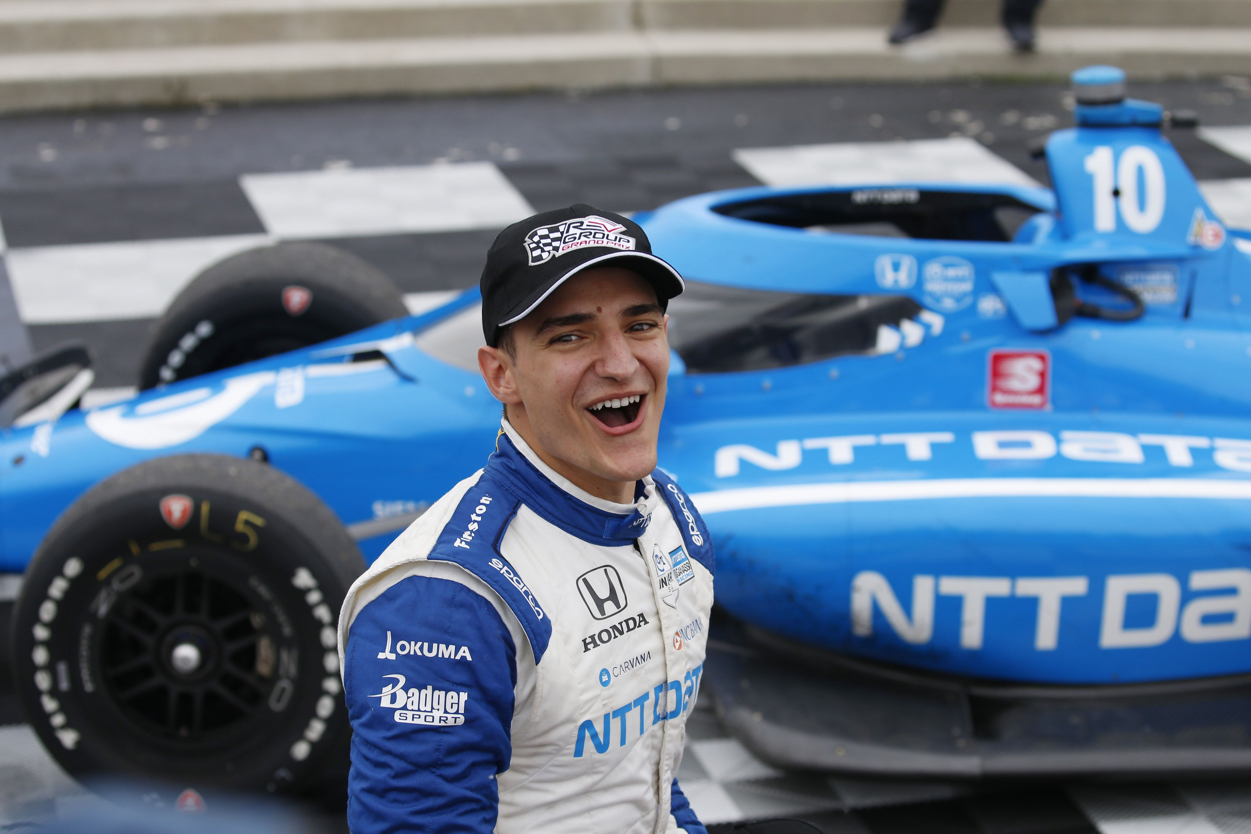 Can Alex Palou Actually Win the IndyCar Title?
