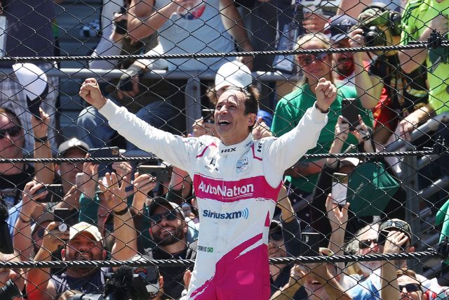 may 30 indycar  the 105th indianapolis 500