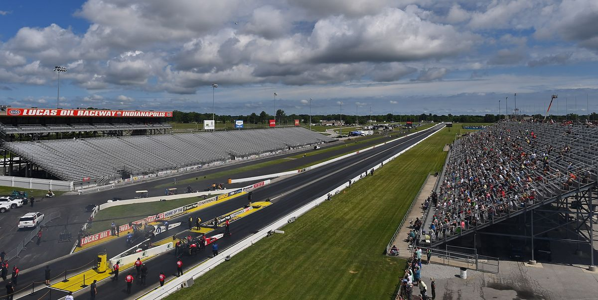What We Learned about the NHRA from Its Indianapolis Return from Pandemic Pause