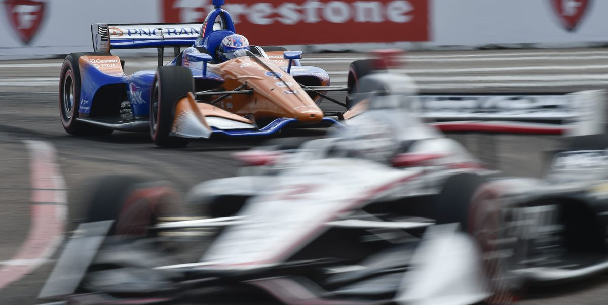 5 Moments that Decided the IndyCar Championship in 2020