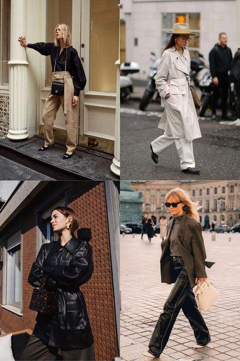 Street fashion, Fashion, Snapshot, Outerwear, Uniform, Trench coat, Coat, Military uniform, Photography, Fur,
