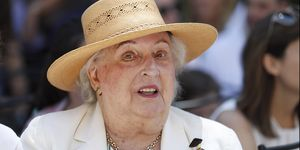 La infanta Pilar celebra un 83 cumpleaños marcado por las ausencias