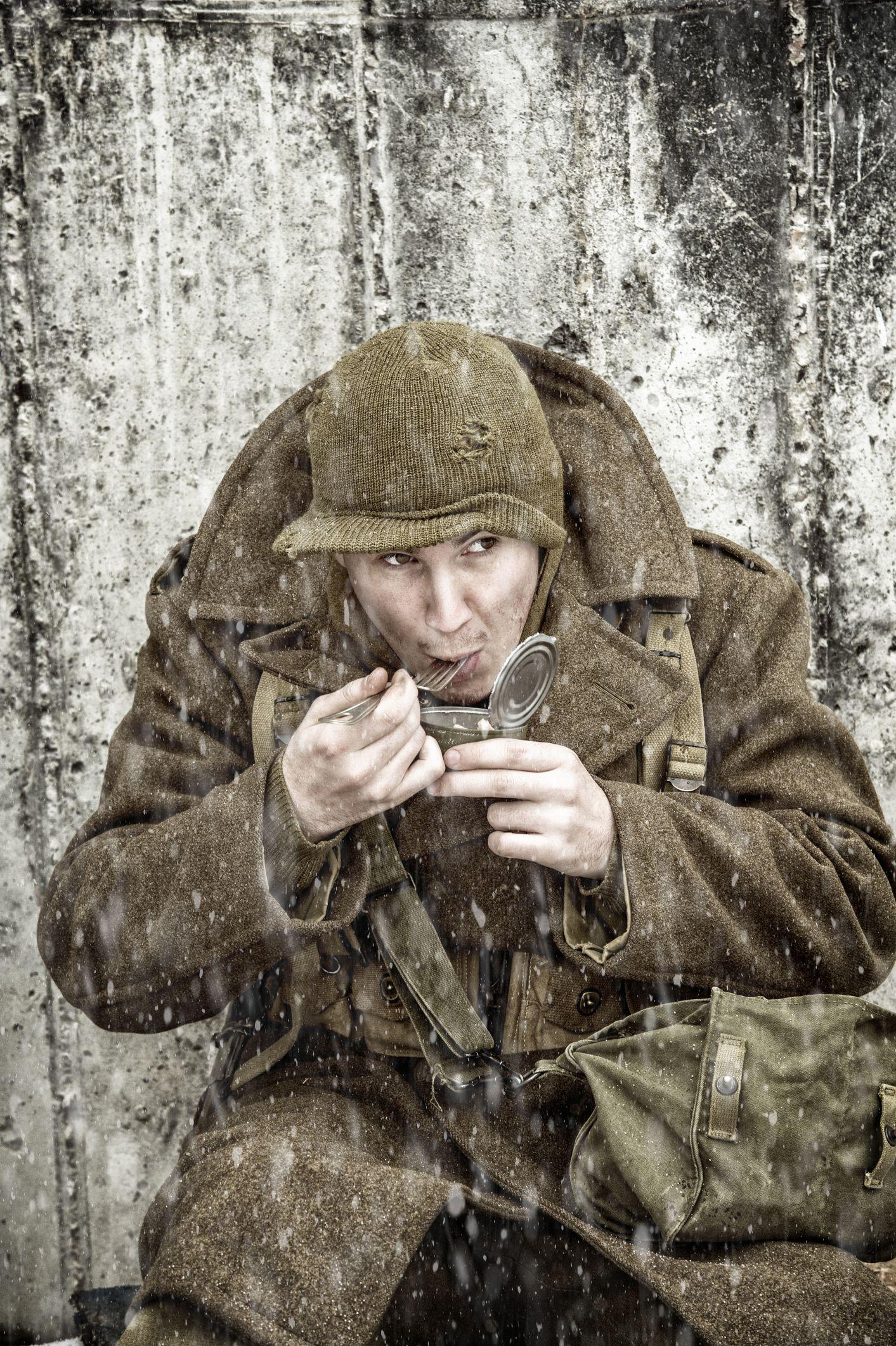 You tube dieta militar