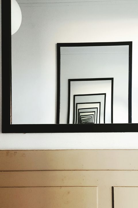 Wall, Picture frame, Room, Line, House, Material property, Rectangle, Architecture, Wood, Window,