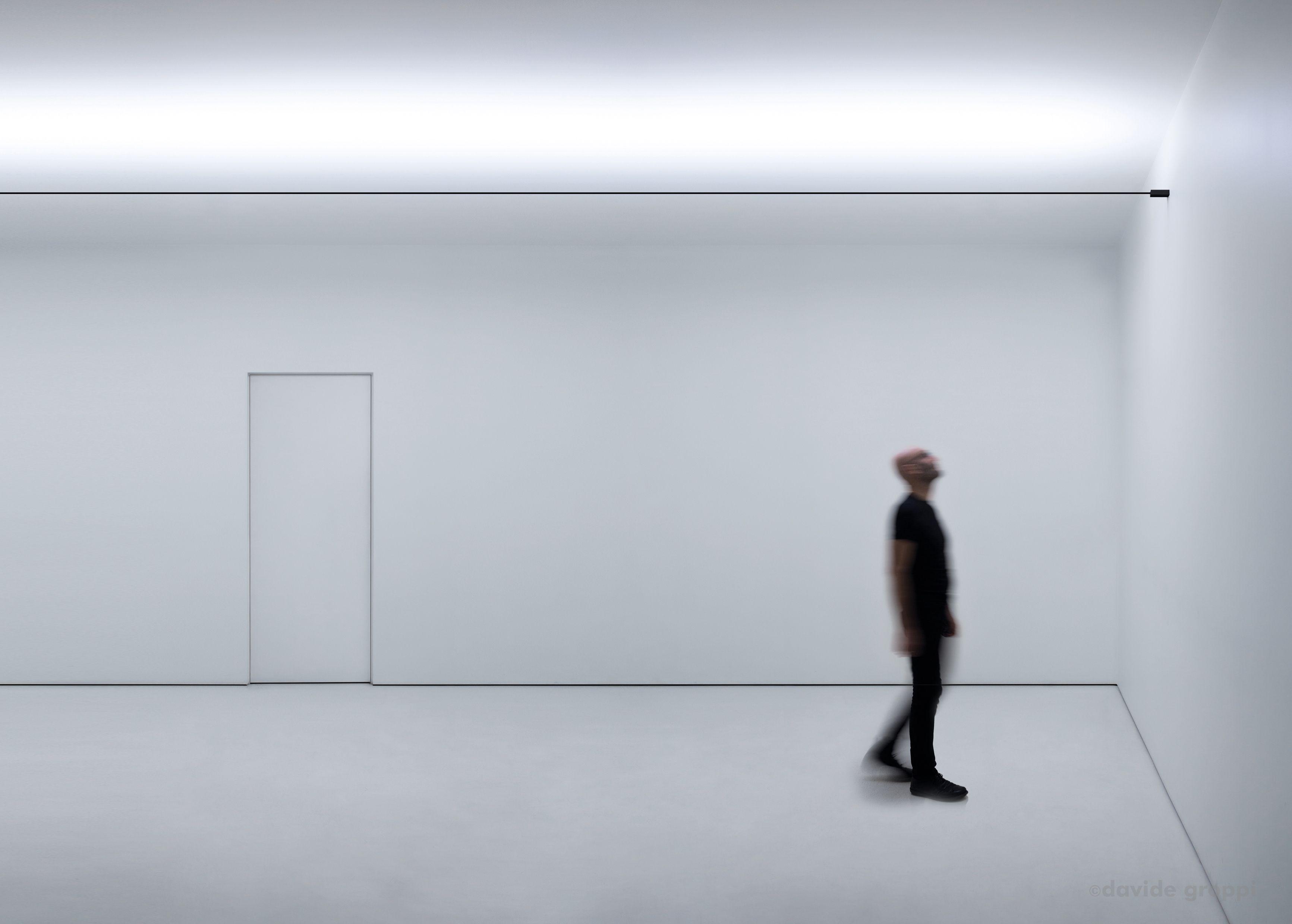 Case E Stili Design davide groppi and the art of designing light