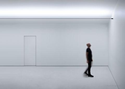 Davide Groppi, chi è il designer innamorato della luce