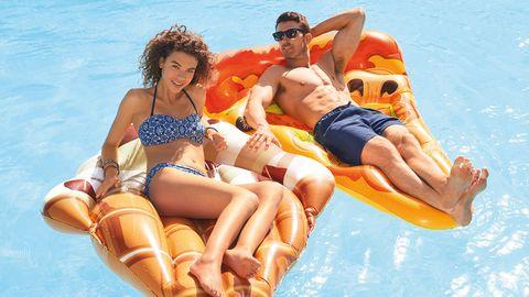 Lidl inflatables pool