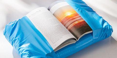 Product, Blue, Turquoise, Aqua, Plastic, Textile, Linens, Paper, Pillow,