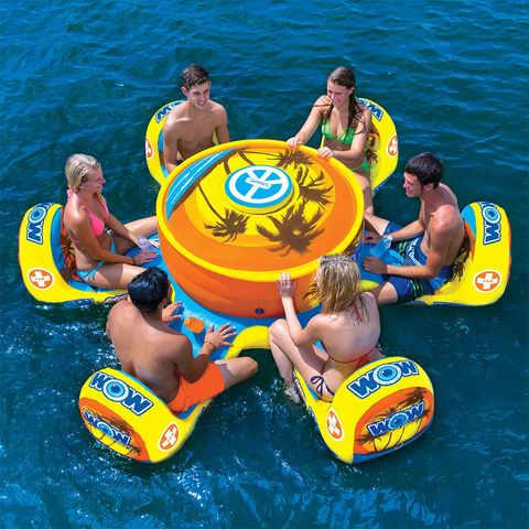 Inflatable, Fun, Recreation, Product, Baby float, Games, Leisure, Tubing, Water park, Lifejacket,