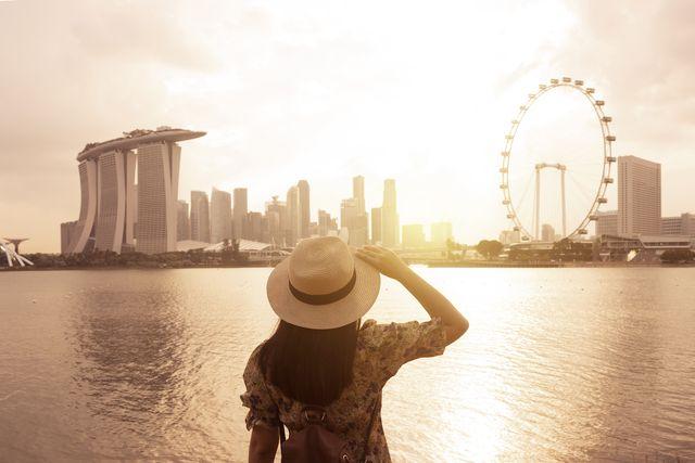 la storia dell'influencer di singapore che sta venendo boicottata