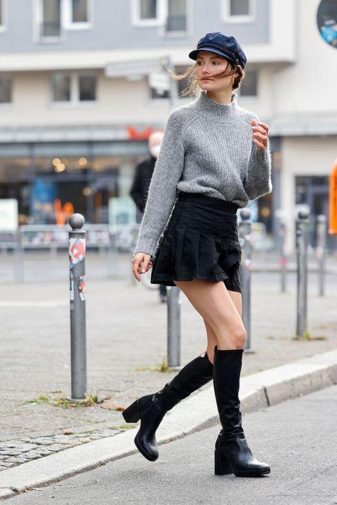 street style   berlin   december 15, 2020