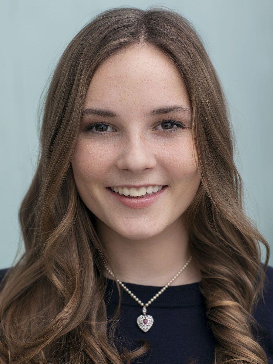 Ingrid Alexandra de Noruega cumple 15 años