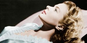 Ingrid Bergman carta a Rossellini