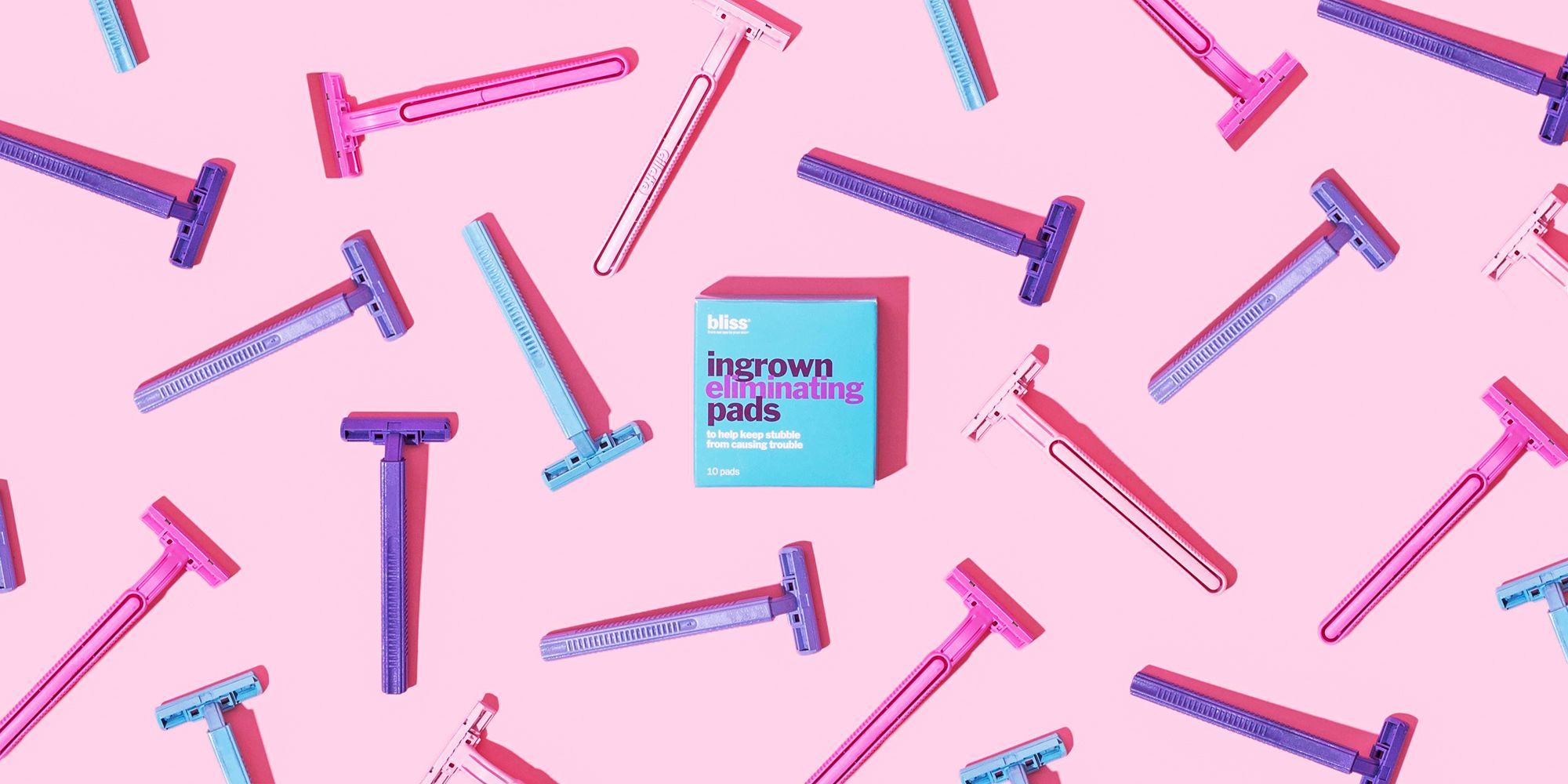 10 Best Ingrown Hair Treatments to Use in 2018 - Products