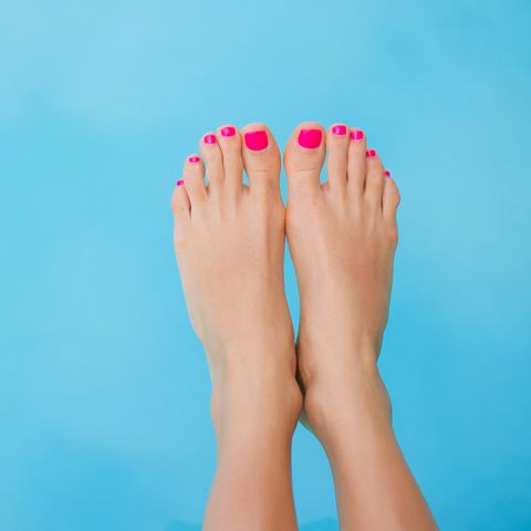 Ingrown toenail (onychocryptosis ) treatment and prevention