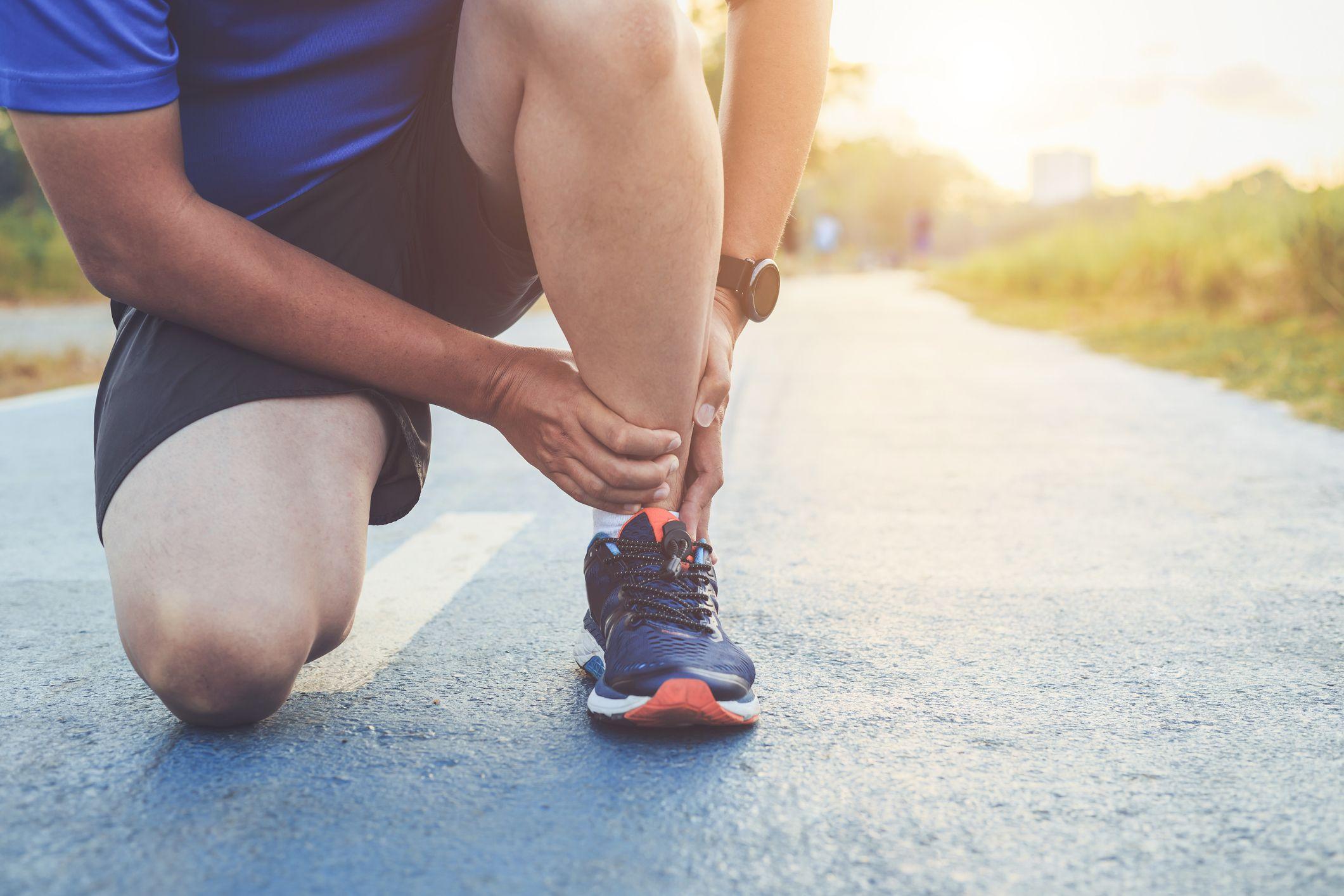 Lower Leg Pain Why Does My Leg Hurt