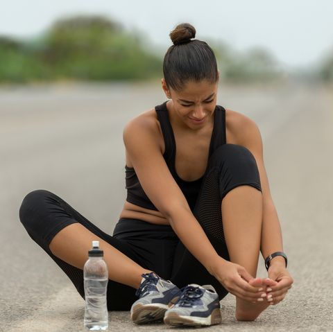 plantar fasciitis - what you need to know