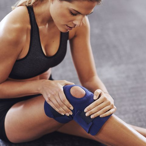 Injury recovery explained