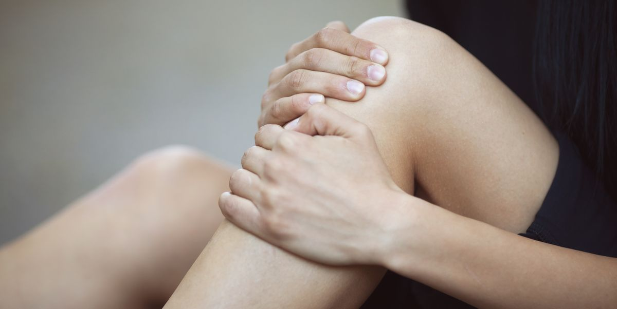 Here's How to Get Rid of Sore Muscles for Good