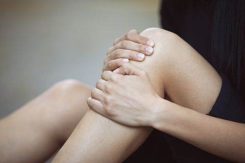 Sore Muscles Relief- Delayed Onset Muscle Soreness